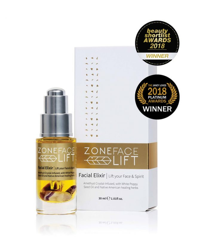 Zone Face Lift Elixir